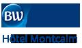 Best Western Hôtel Montcalm
