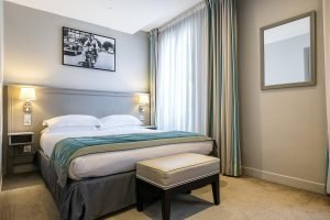 Best western Montcalm Paris 15
