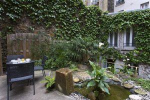 Best western Montcalm Paris 15